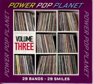 Power Pop Planet Vol. 3