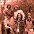 Silver Laughter 1976 - Top: Mick and Paul - Below: Ken, Carl and Jon