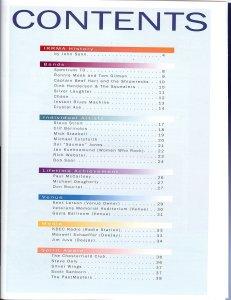IRRMA program contents 2014