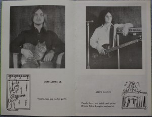 Brochure Page 3 and 4