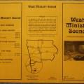 Westminst'r tri-fold brochure