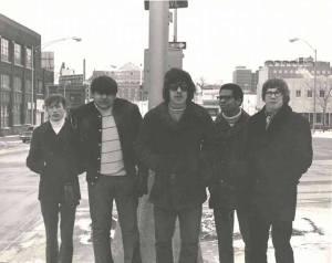 Sunday Social 1967