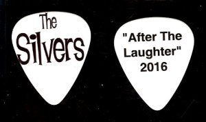 "The Silvers ""After The Laughter"""