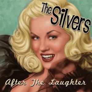 """""""After The Laughter"""" by The Silvers"""