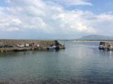 Mullaghmore Harbour