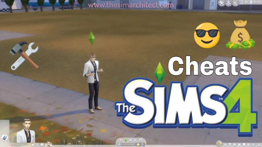 The Sims 4 Cheats - 01 Introduction