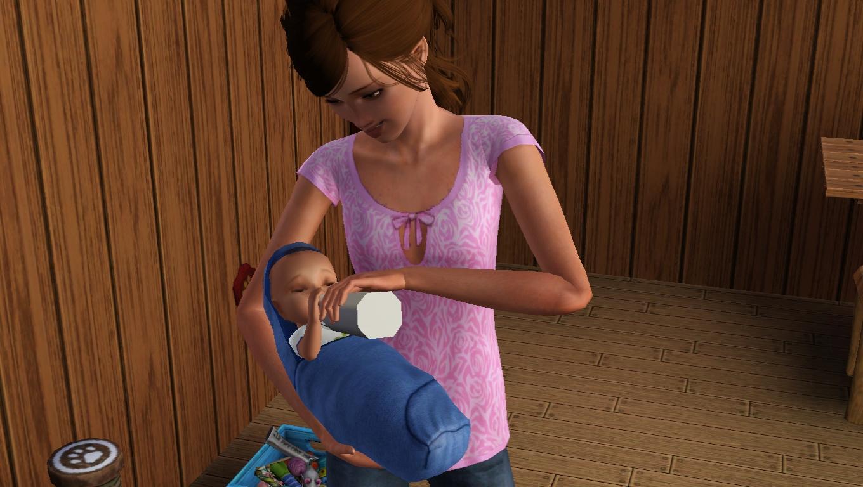 Chapter 5 Hush Little Baby