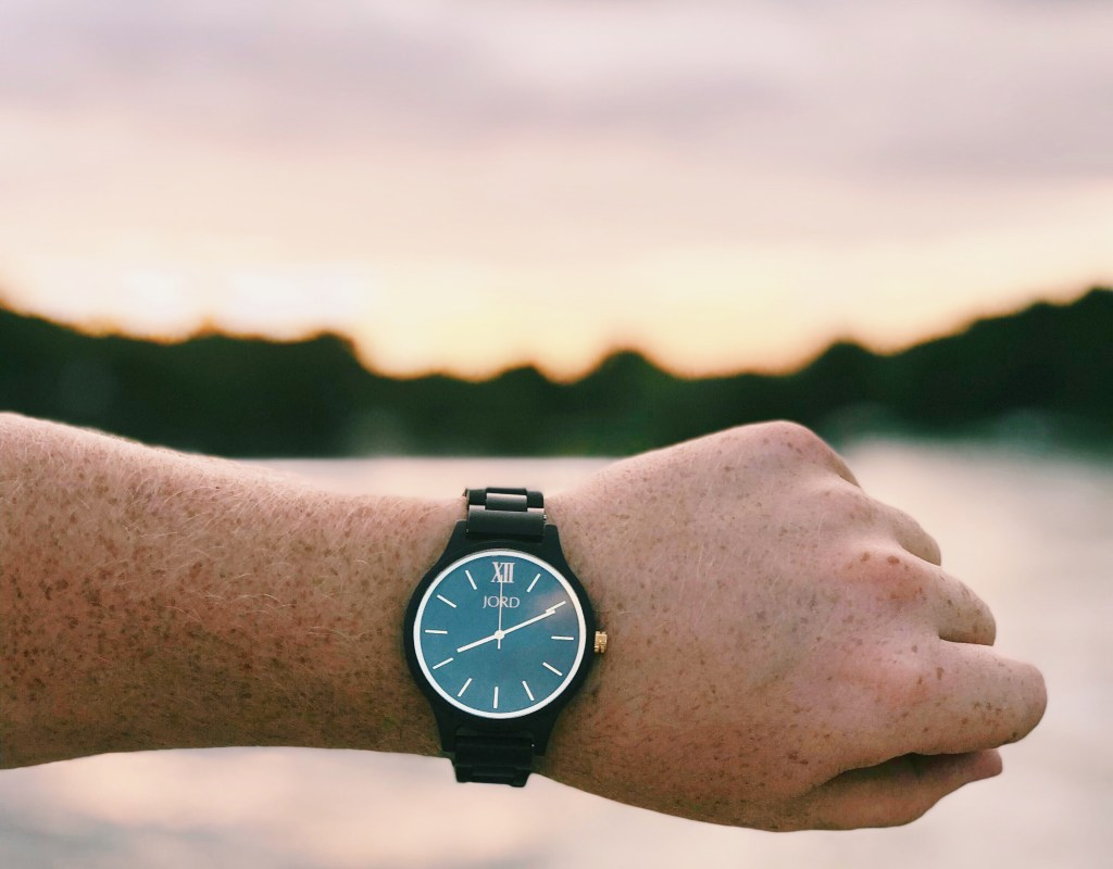 Wooden Watch: The Perfect Accessory