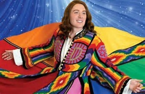 joseph and dreamcoat
