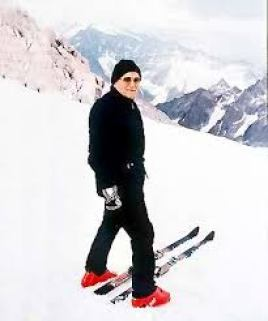 jpii skiing