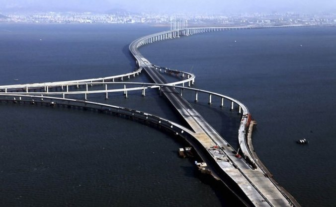 largest bridge