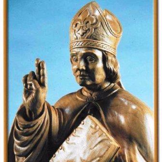 St. Thorlak
