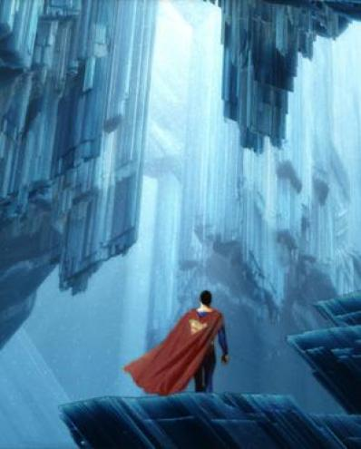 fortress-of-solitude