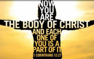 Body of Christ