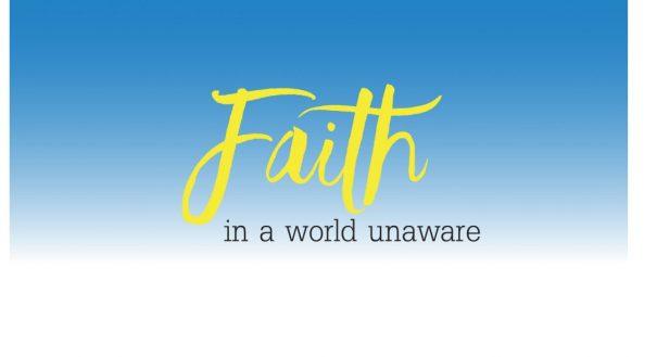faith in a world without faith