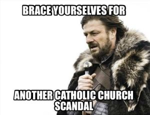 Catholic Church Scandal
