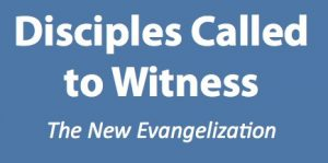 new evangelization
