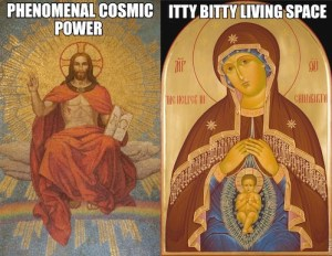Incarnation icon funny meme