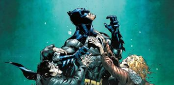 Batman Mythology