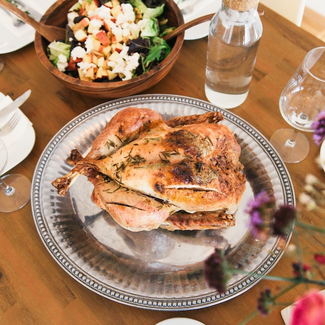 Thanksgiving Fitness Survival Guide: Do This and Give Thanks!