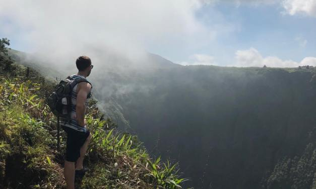 Top Hikes To Try In 2019