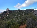 South Clevenger Canyon Trail