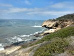 Cabrillo Coastal Trial, San Diego hikes