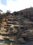 Iron Mountain Trail, San Diego, Poway
