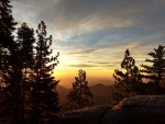 San Jacinto Peak, Marion Mountain, Hiking San Jacinto Mountain Rail