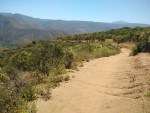 Cedar Creek Falls, Hiking Trail Guide, San DIego, California
