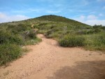 North Fortuna Peak, Hiking, San Diego, Trail Guide