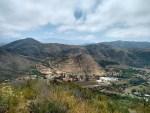 Monserate Mountain Hiking Trail Guide