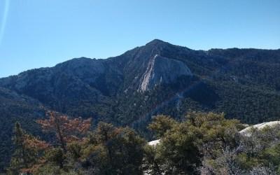 Suicide Rock Trail