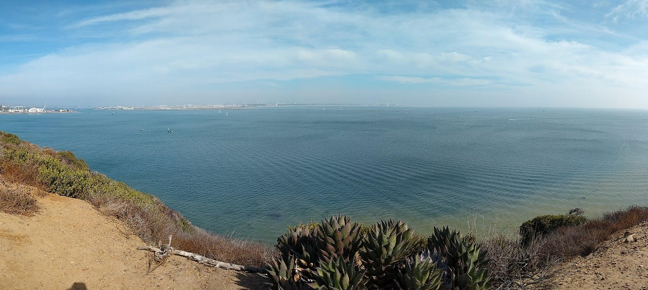 Bayside Trail – Cabrillo National Monument