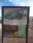 Long Logs and Agate House Loop Trail Guide