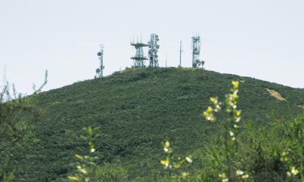 Black Mountain Open Space Park