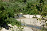 Santa Margarita River Trail Preserve Hiking Trail Guide, Fallbrook, California, San Diego