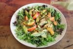 Ensalada Veraniega de Quinoa 6