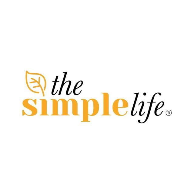 Estoy feliz de mostrarles el nuevo logo de The Simplehellip