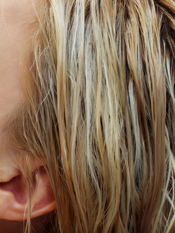 Feines Haar Teil II: Richtig waschen und trocknen