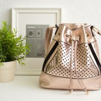New Look Bucket Bag