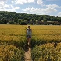 Hiking in Hertfordshire