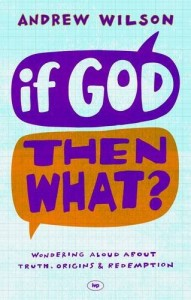 if God then what