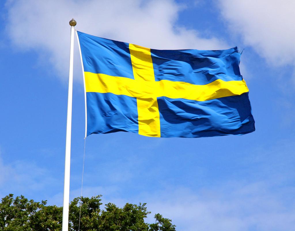Case study: Sweden