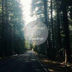 Road Trip through the Pacific Northwest