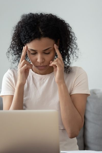 6 Hacks To Help Deal With Burnout