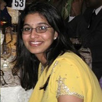 Lavanya Krishnan