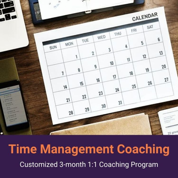 Time Managment Coach for Solo Business Owners, Virtual Assistants, Bloggers, and Students | TheSimplifiedOffice.com