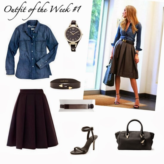 Outfit#1
