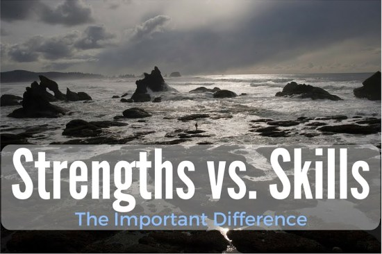 strengthskills